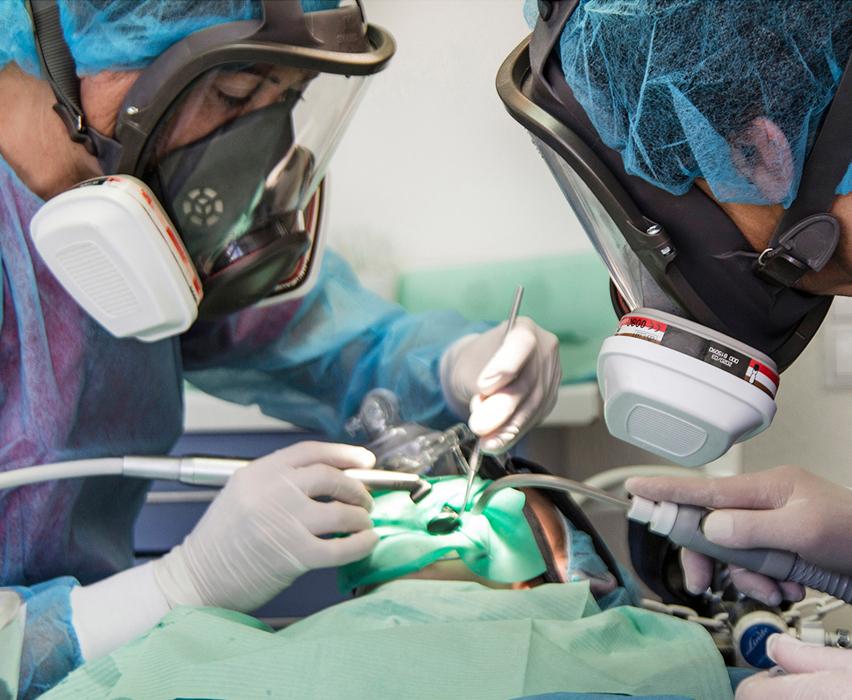 extraccion segura de amalgamas dentales mercurio odontología neurofocal alicante clinica balaciart